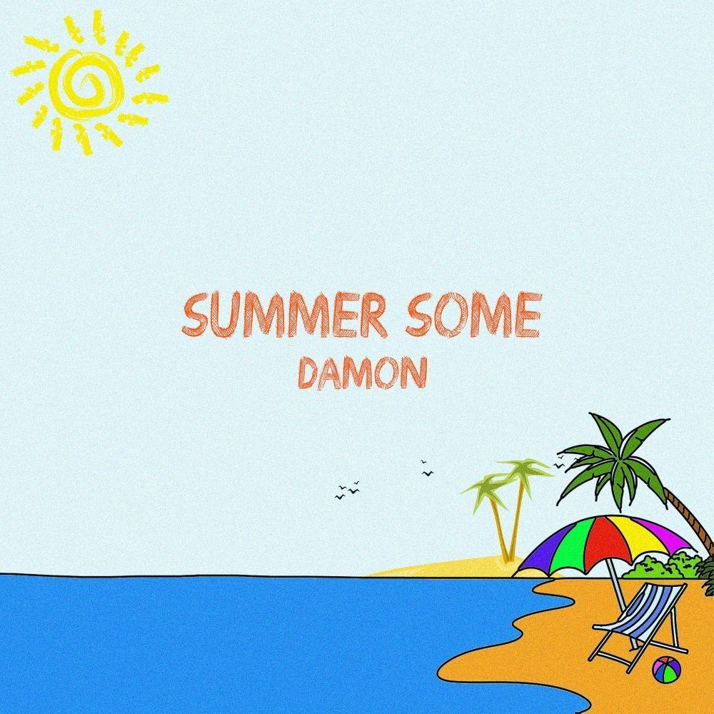 DAMON – Summer Some – Single