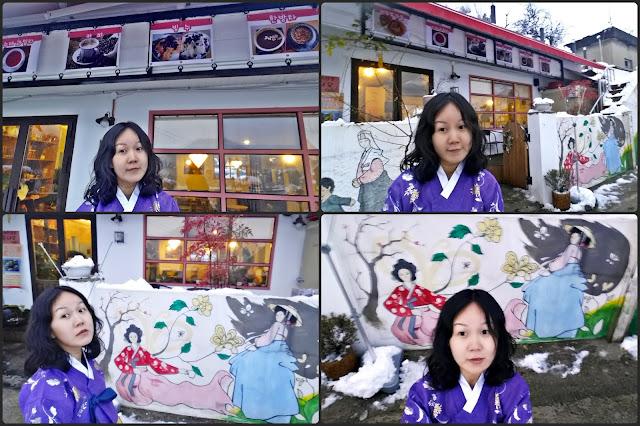 www.meheartseoul.blogspot.com | [Jaman Mural] - Cafe DuImo (두이모카페)