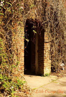 Walmer Castle Kent Secret Doorway