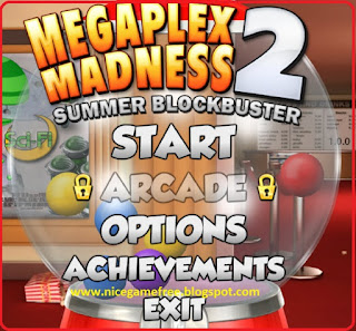 Megaplex Madness 2: Summer Blockbuster free download full version