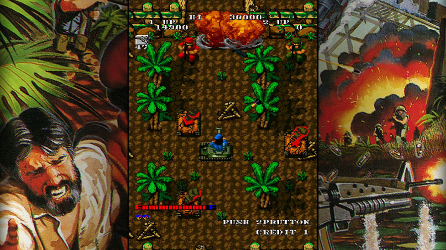 snk-40th-anniversary-collection-pc-screenshot-3