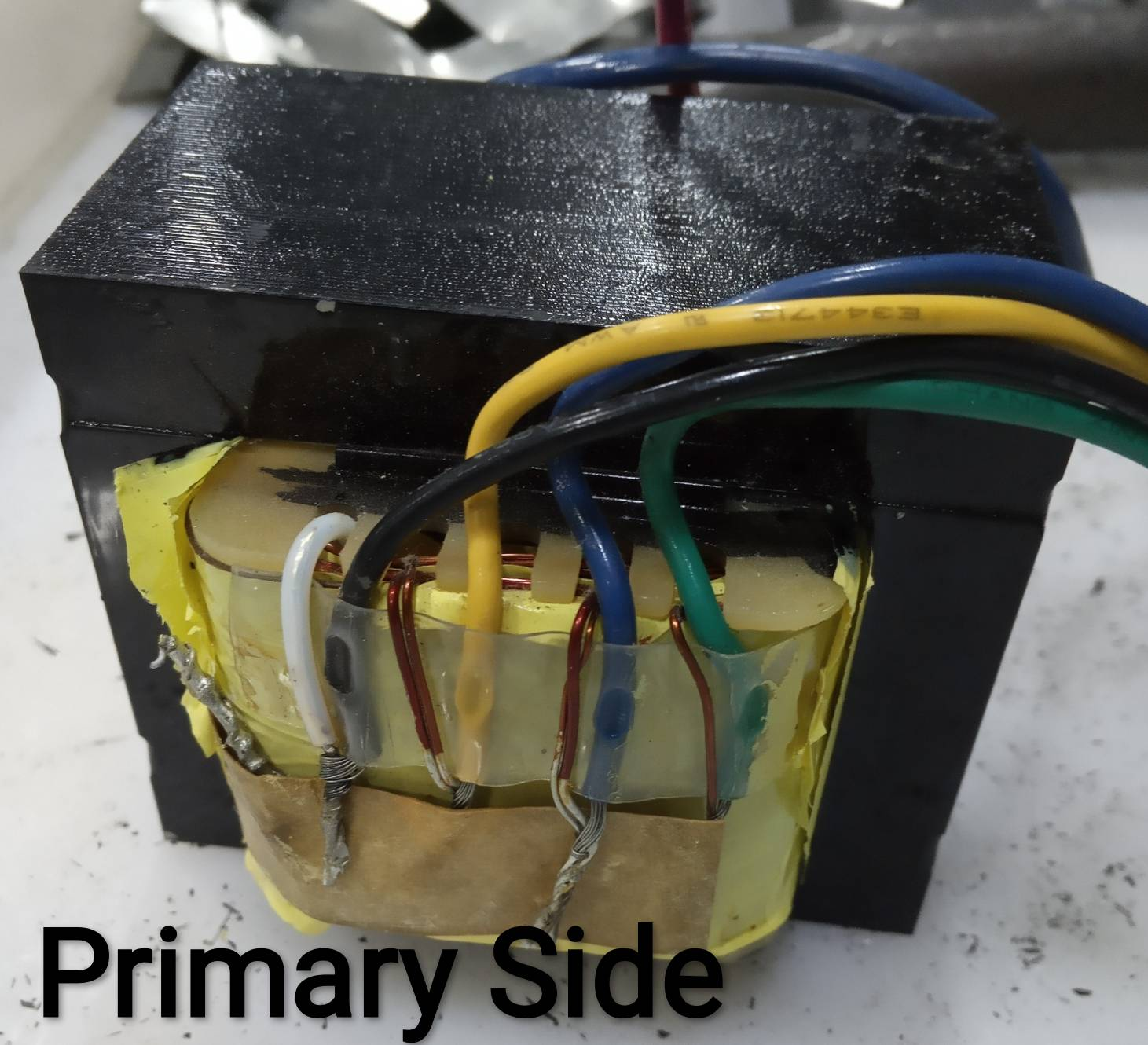 How to Dismantle a Transformer(230V/16V) in Hindi Engineer Dost