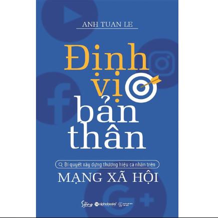 Định Vị Bản Thân ebook PDF EPUB AWZ3 PRC MOBI