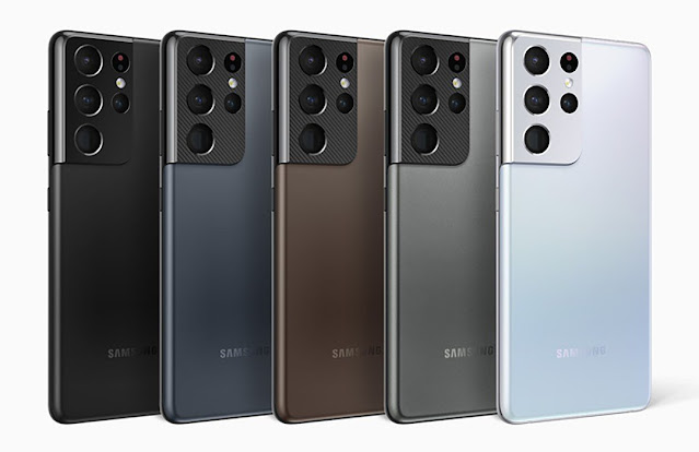 Samsung Galaxy S21 Ultra 5G | Meilleur Prix France | Fiche Technique & Caractéristique