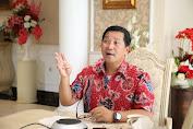 Antisipasi Sebap Akibat Covid-19, Kandouw: Kita Harus Refocusing Anggaran