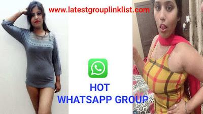 Hot Latest Whatsapp Group Link List 2020