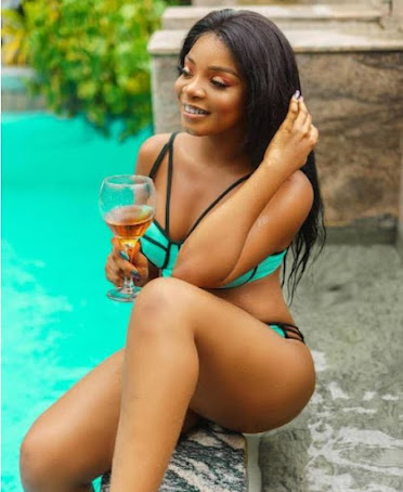I Want A Threesome With Three Guys - BBNaija Queen
