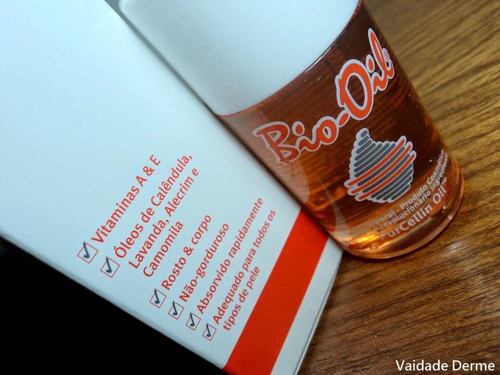 Bio Oil Óleo