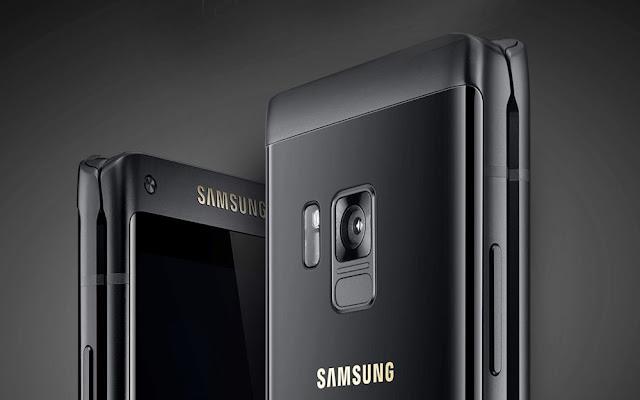 سعر ومواصفات الهاتف Samsung Leadership 8 بالصور