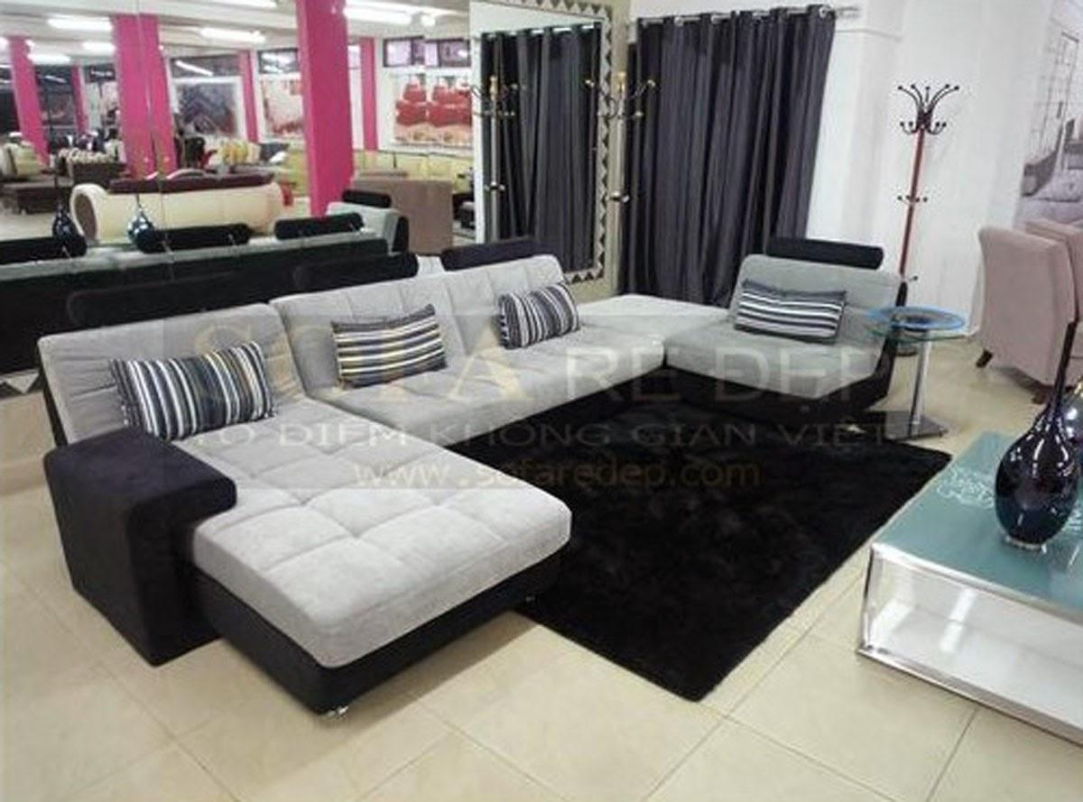 Sofa góc G150