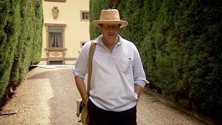 Monty Don's Italian Gardens - Florence  ep.2