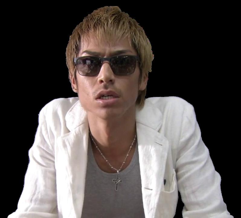 Yoroshiku Fansub: Great Teacher Onizuka J-Drama 2012