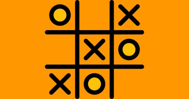 استراتيجيات تساعدك على الفوز في لعبة ئكس, اوو (X,O)