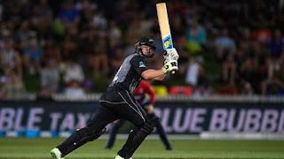 New Zealand vs England 6th Match Trans-Tasman T20 Tri-Series 2018 Highlights