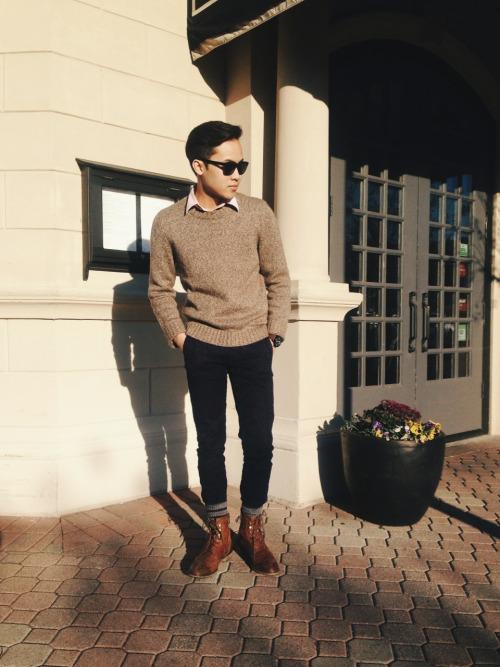 botas para hombre de moda