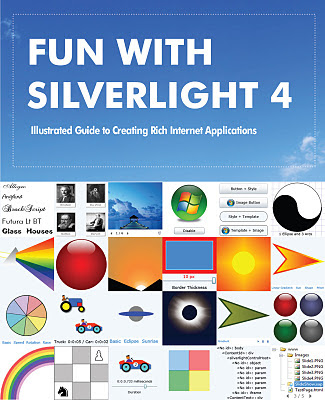 Buy 'Fun with Silverlight 4' book from Amazon.com