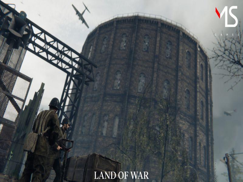 Download Land of War The Beginning Game Setup Exe