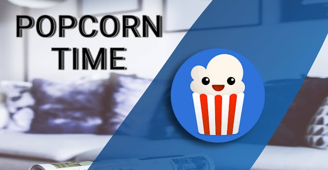 Popcorn Time apk for Android