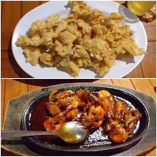 Review Kuliner Pondok Bakaran Giwangan Yogyakarta