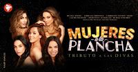 MUJERES A LA PLANCHA 2019 | Teatro Nacional La Castellana