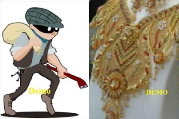 fir-number-168-tigaon-thana-loot-30000-cash-20-tola-sona-news