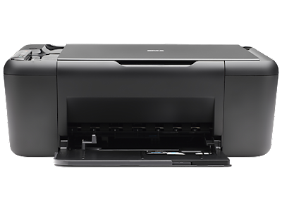 HP Deskjet F4480 Printer Driver Downloads