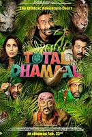 Total Dhamaal (2019) Webdl