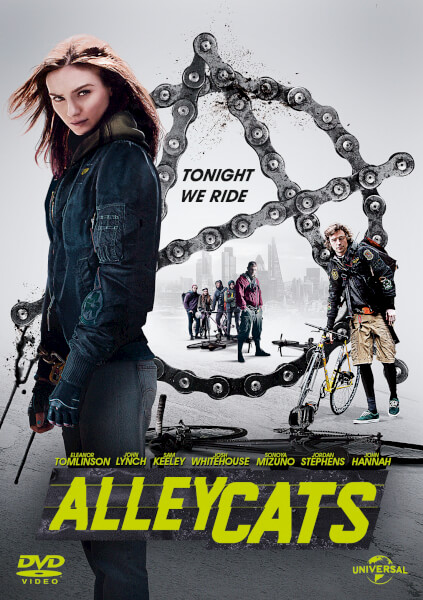 Download Film Alleycats (2016) Subtitle Indonesia