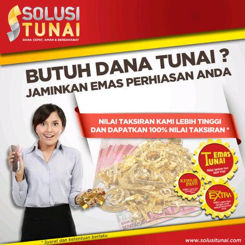 Lowongan PT Titipan Emas Solusi Tunai Bogor