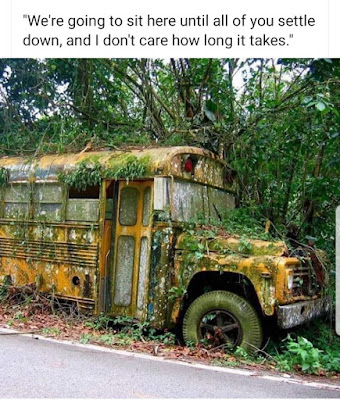 We are going to stay here for as long as it takes.. #jokes #funnyjokes