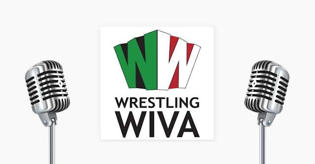 Nino Baldan e la storia del wrestling italiano a ''Wiva il podcast''