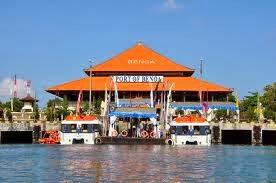 benoa seaport