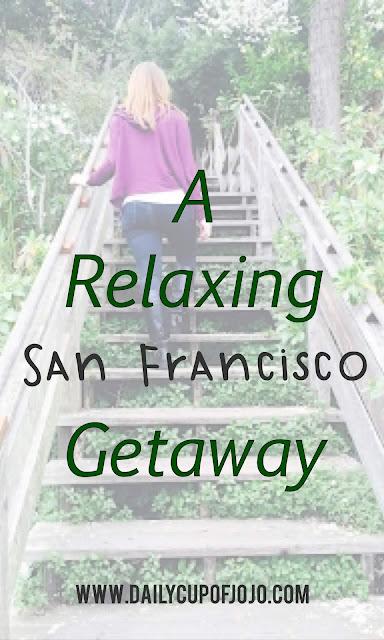 san francisco city guide, guide to san francisco, weekend getaway trip, san francisco travel ideas