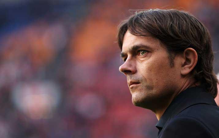 Pelatih PSV: Handanovic Harusnya Mendapatan kartu Merah