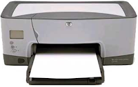 HP Color Inkjet Cp1160 Driver & Software Download