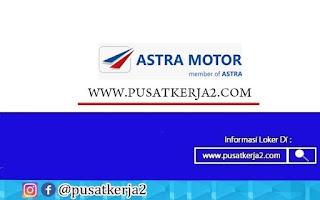 Lowongan Kerja Astra Motor Bulan November 2020 Customer Relation Officer