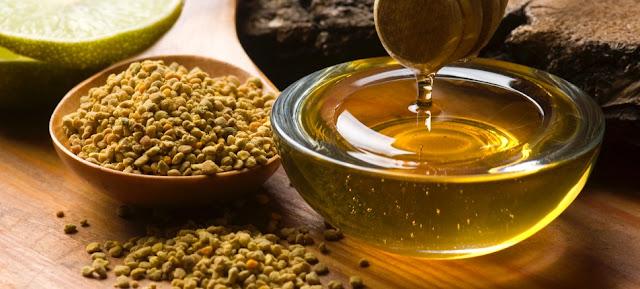 Πωλείται μέλι και γύρη στην Θεσσαλονίκη
