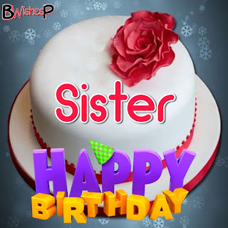 happy birthday wishes to my lovely sister