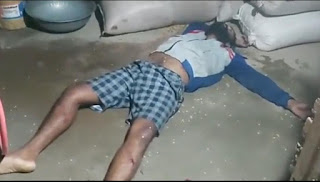 पुरानी रंजिस को लेकर युवक की हत्या