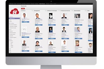 Software Payroll untuk Kelancaran Bisnis Perusahaan