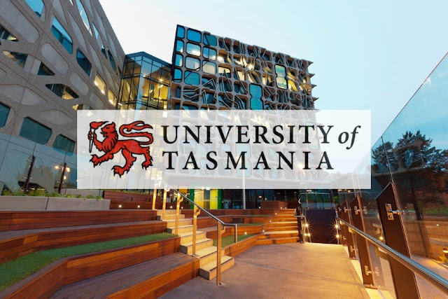 منحة مقدمة من جامعة تسمانيا بالتعاون هيئة البحوث الأسترالية لدراسة الدكتوراه في أستراليا