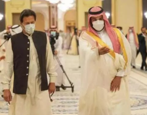 The reason for the Army Chief and the Prime Minister to go to Saudi Arabia separately came to light