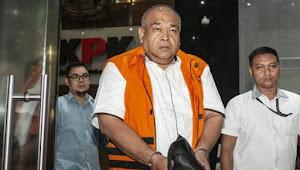 Kasus korupsi proyek di Solok Selatan, KPK tahan pihak swasta