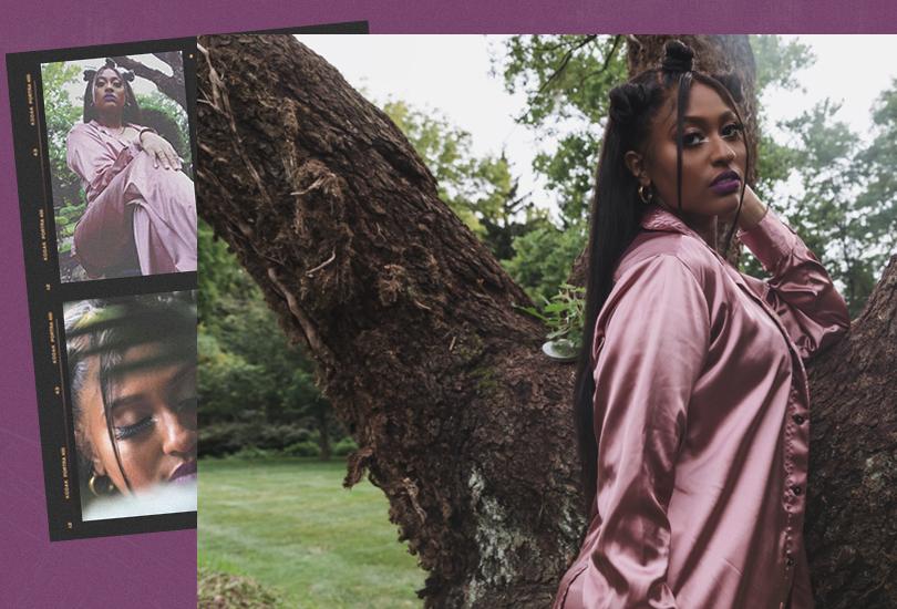 Album review: Jazmine Sullivan - Heaux Tales | Random J Pop