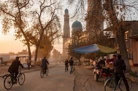 7 Fakta di Asia Tengah