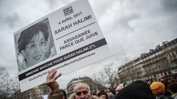 Meurtre de Sarah Halimi : la Cour de cassation confirme l'irresponsabilité pénale du meurtrier qui ne sera donc pas jugé