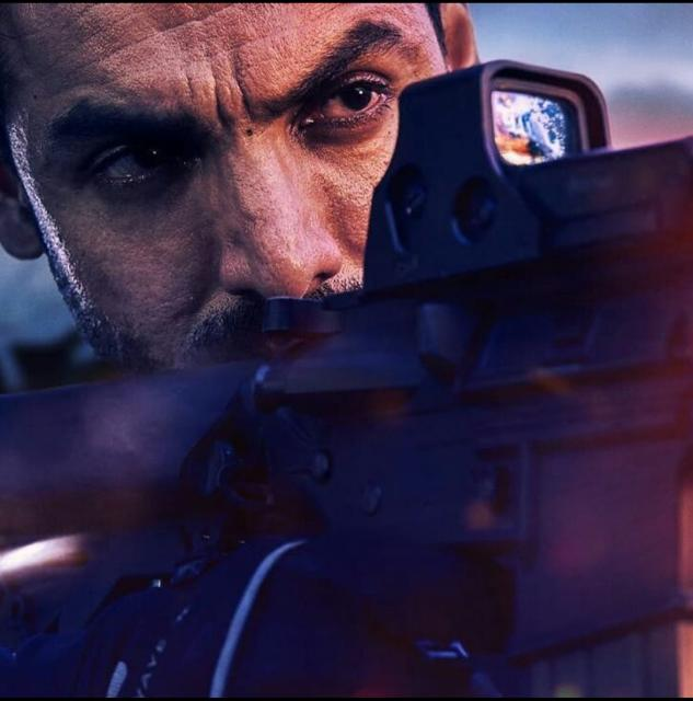 Attack Full movie download online leaked by filmymaza, filmywap, khatrimaza, tamilrockers