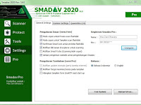 Serial Key Smadav Pro 14.0 Full Serial Number