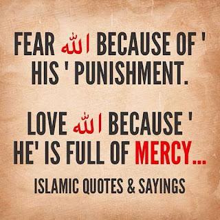 Koleksi Kata Kata Mutiara Islam Terbaik