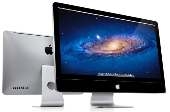 2012 iMac Vintage and obsolete products